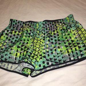 Victoria secret sports shorts